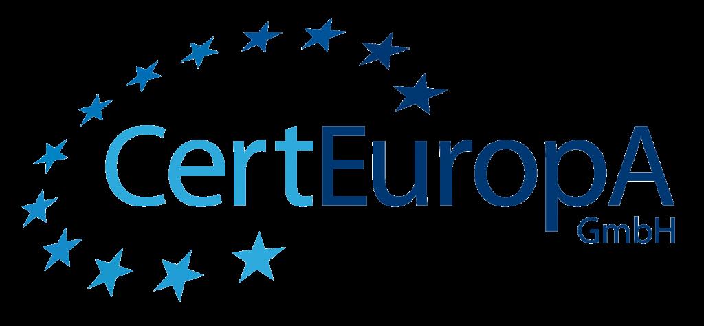 CertEuropA ist ein Patentamt